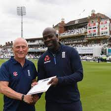 Prestigious coaching award for former Cambridgeshire cricketer -  Cambridgeshire Live
