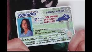 Kentucky Licenses Federal Not Compliant With Laws Id