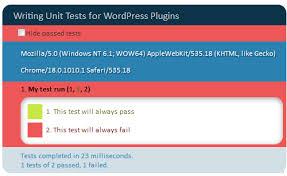 Learn to write a wordpress plugin   Dare essay  th grade WordPress org