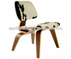eames molded plywood lounge chair lcw. lcw molded plywood lounge chair, pony skin wood dining chair eames lcw