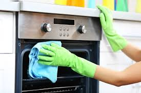 how to clean an oven when self clean isn t good enough