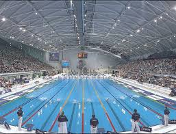 Olympic Pools Where Are They Now Part Five Swimming World News