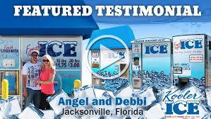 Kooler Ice Vending Machine Price Custom Testimonials Owning Ice Machines Kooler Ice