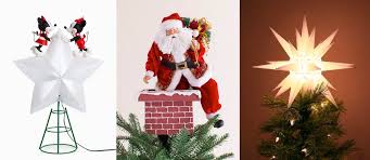 51 christmas tree topper ideas to crown