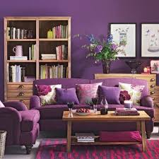Purple Living Room Decor Purple Living Room Design Ideas 15 Catchy Living Room Designs With