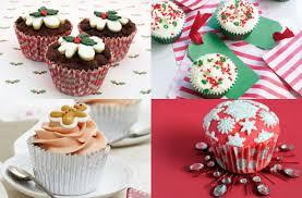 Fondant Christmas Cake Decorations