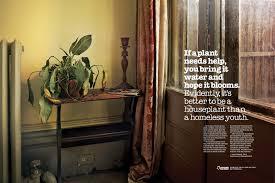 print ad leo burnett. Raising The Roof Print Ad - Plant Leo Burnett
