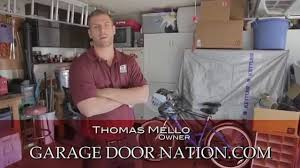 garage door nationHow A Garage Door Works  An Expert Garage Door Nation Review