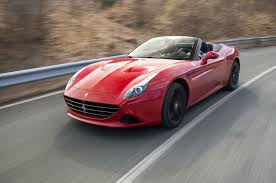 2018 ferrari california t. simple 2018 17  19 with 2018 ferrari california t