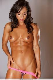 Hot Fit Girl Naked