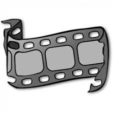 Cartoon Film Film Vector Free Download