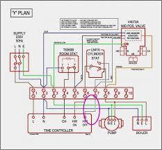 zone valve wiring diagram honeywell motorised facile captures 3 port gas