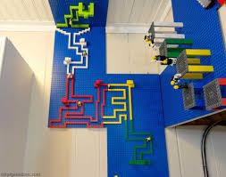 Lego Wallpaper For Bedroom Walls Fabulous Kids Room Wall Decor Image Cragfont