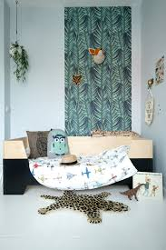 Musthaves Voor Een Stoere Jungle Kinderkamer Een Goed Verhaal