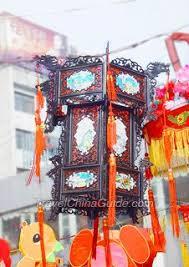 Chinese Lanterns: History, Types
