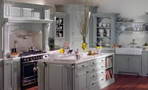 Rectangle Kitchen Design White Painted Solid Wood Kitchen Table Rectangle Oak Wood Kitchen