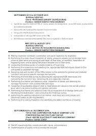 Quality Inspector Resume Classy Quality Assurance Inspector Resume Quality Inspector Resumes