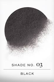 Nanogen Fibres Colour Chart What Shade Are You
