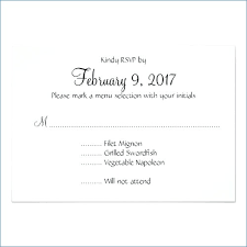 plain rsvp cards rsvp cards for weddings templates hondaarti net