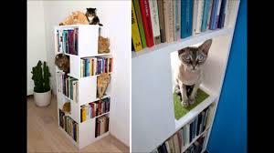 diy space saving furniture. Plain Furniture Space Saving Creative And Innovative DIY Furniture For Cats Dogs Lover   YouTube On Diy Saving Furniture