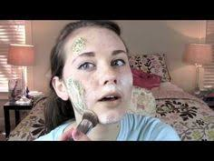zombie makeup tutorial this is hands down the best vid i have watched all day