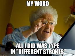 Grandma Finds The Internet Meme - Imgflip via Relatably.com