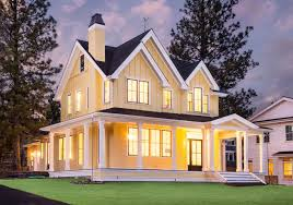 choosing modern farmhouse house plans modern house design