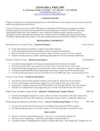 college electronic assembly - Electronic Assembler Resume