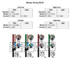 blinker wiring cheat sheet