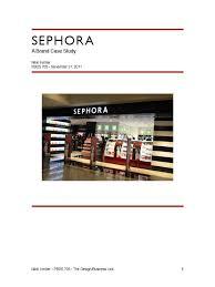 barilla spa case solution pasta sauce tomato products bj s whole  sephora case study perfume retail
