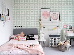 Trendy Contemporary Girls' Bedrooms ...