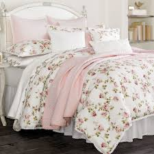rosalie floral comforter bedding by piper  wright