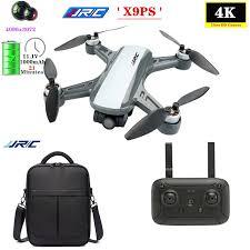 <b>Upgraded</b> version <b>JJRC X9PS</b> 5G WIFI FPV GPS Drone 4K HD ...