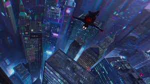 Into the spider verse 5k. 395 Spider Man Into The Spider Verse Hd Wallpapers Background Images Wallpaper Abyss Page 2