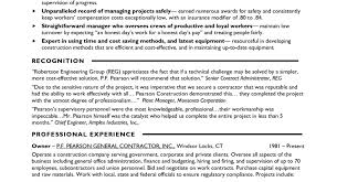 It Project Manager Resume Template Sample Doc India Examples Pdf ...