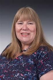 Councillor details - Councillor Dr Susan Barton