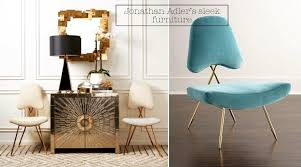 design for less furniture. Inspired By The Likes Of Jonathan Adler, Kelly Weartler, And Milo Baughman\u0027s Infamous \u0027skinny\u0027 Furniture Designs, Current Interior Design Trend Has Been For Less A