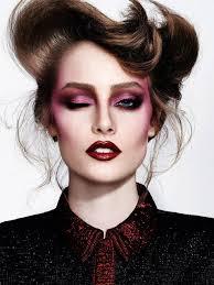 fashionwirepress fashion makeup