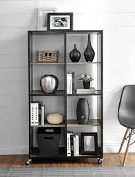 office shelf dividers. 33 Freestanding Shelving Systems That Double As Room Dividers Vurni With Regard To Dividing Shelves Design Office Shelf