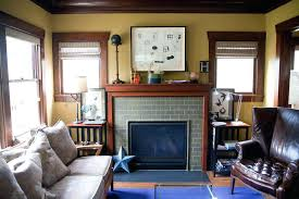 fireplace crown molding craftsman living room with gas mantle wood casing diy mantel fireplace crown molding