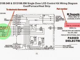 dometic a c wire diagram wiring diagram for you