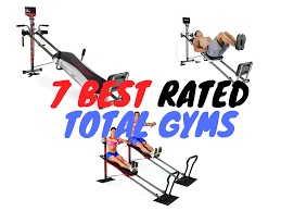 Total Gym Weight Resistance Chart Total Gym Reviews 7 Best Rated Machines And Their