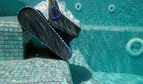 The Benefits of Robotic Pool Cleaners Home Center News