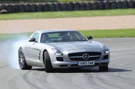 Used car buying guide: <b>Mercedes</b>-<b>Benz SLS AMG</b>   Autocar