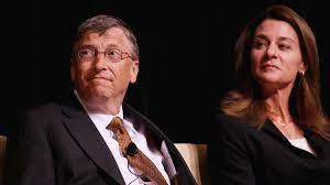 Bill, Melinda Gates Getting Divorced