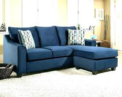navy blue leather sectional sofa with chaise couches bed leat