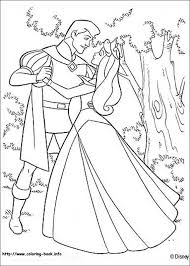 Small Picture Sleeping Beauty Coloring Pages 2 Coloring Kids Coloring Coloring