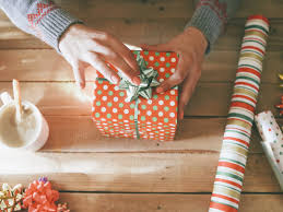 Become the Best Present-Wrapper Ever With Tips From a Wrapping Expert -  First for Women