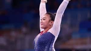 Suni Lee on winning Olympic gold: 'It ...