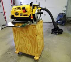 dewalt planer stand. click image for larger version name: image.jpg views: 1085 size: 81.5 dewalt planer stand i